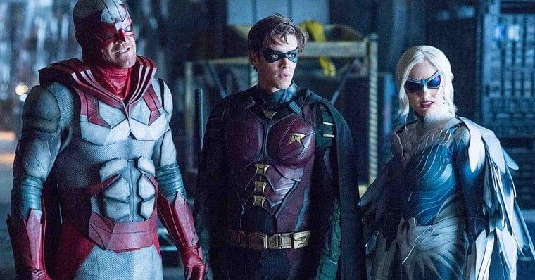 Titans | Terceira temporada deve trazer herói obscuro