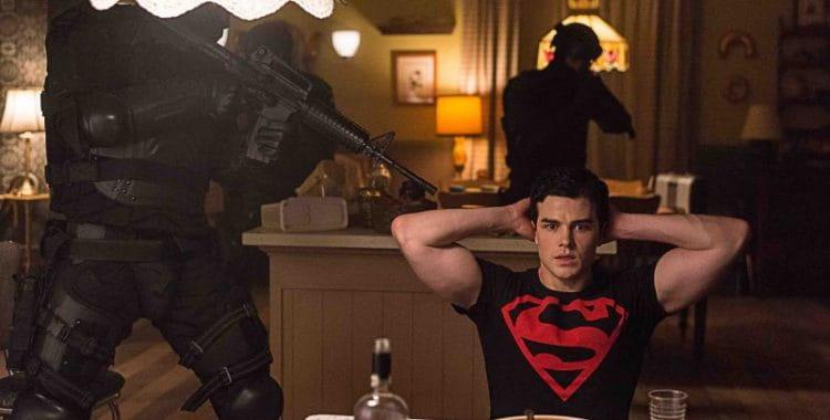 Titãs | Superboy aparece em trailer da série