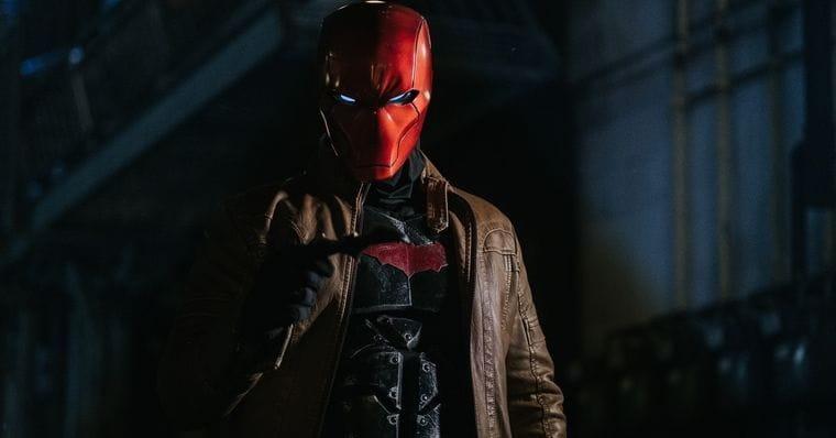 Titãs | Terceira temporada apresenta novos personagens
