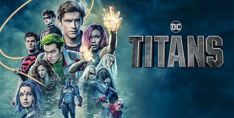 Titãs | Netflix divulga data de estreia da segunda temporada