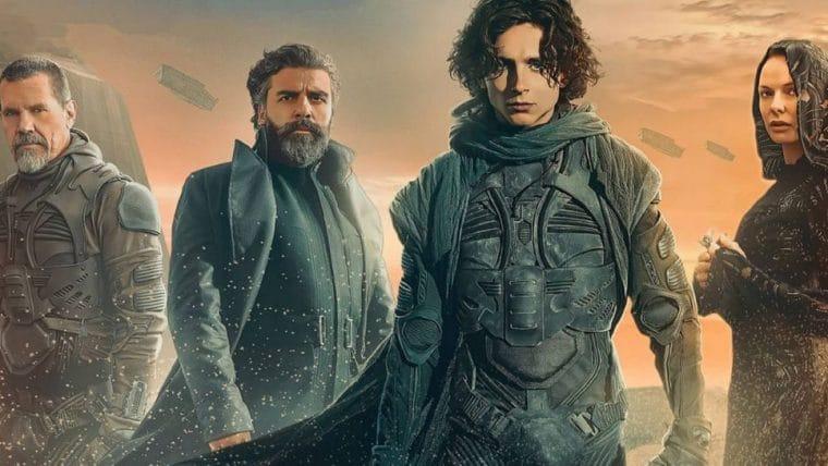 Todos os filmes da Warner de 2021 chegarão simultaneamente no cinema e no HBO Max