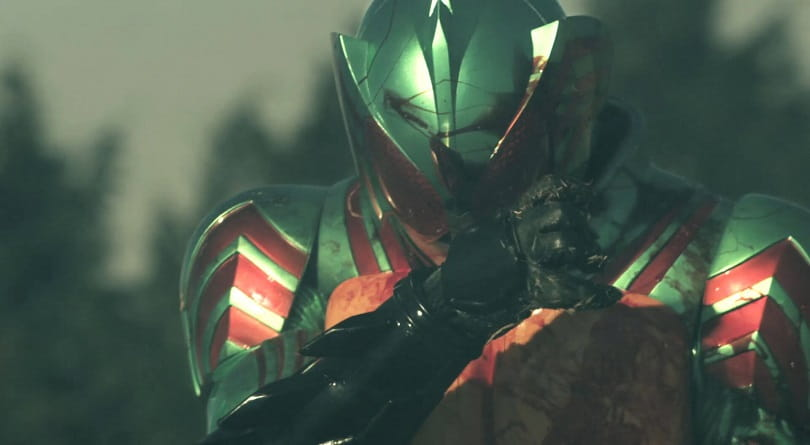 Tokusatsus invadem o catalogo da Amazon Prime Video