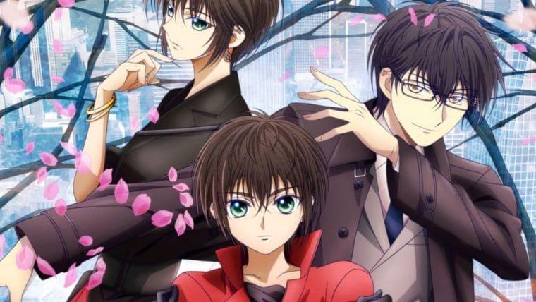Tokyo Babylon | Anime é cancelado por acusações de plágio