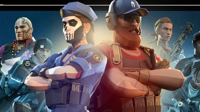 Tom Clancy's Elite Squad | Game ganha trailer e estreia pré-registro