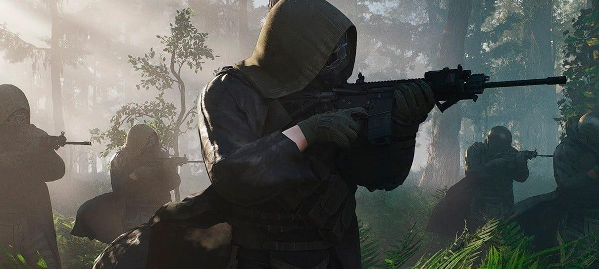 Tom Clancy's Ghost Recon Breakpoint | Game estará gratuito por tempo limitado