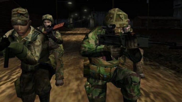 Tom Clancy's Ghost Recon está gratuito para PC