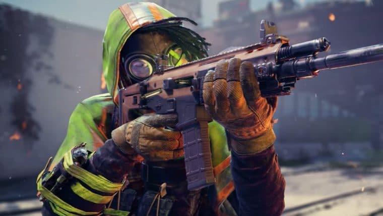 Tom Clancy's XDefiant | Novo jogo multiplayer da Ubisoft será gratuito para PC e consoles