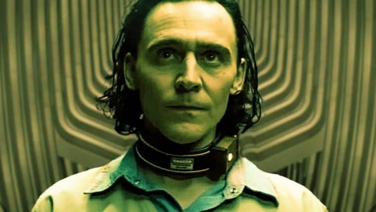 Tom Hiddleston resume a jornada de Loki em vídeo