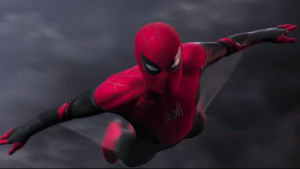 Tom Holland revela cena que será importante para Homem-Aranha 3