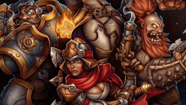 Torchlight II está gratuito nos PC na Epic Games Store