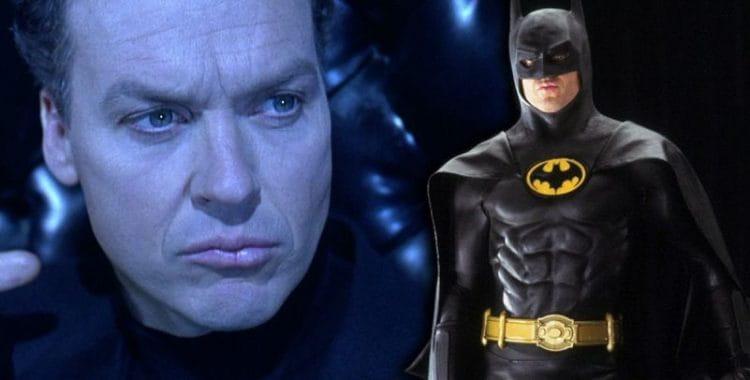 Traje original de Batman usado por Michael Keaton será vendido em breve