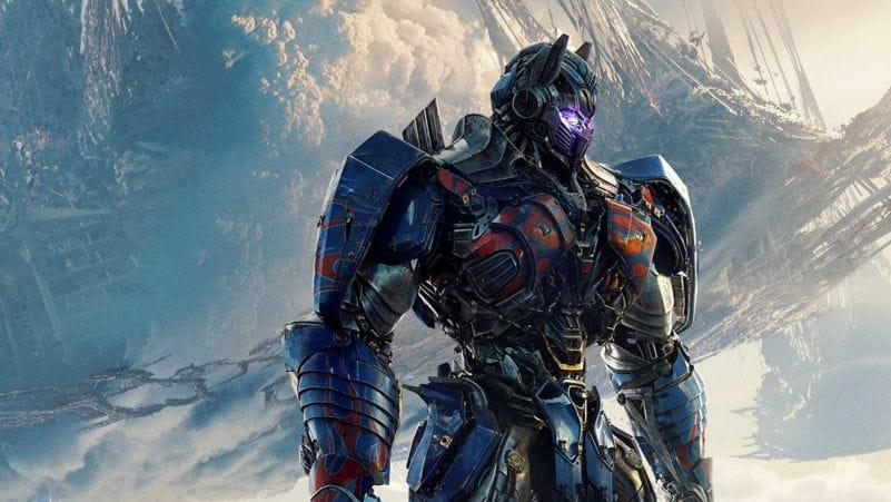 Transformers | Franquia terá mais dois filmes pela Paramount