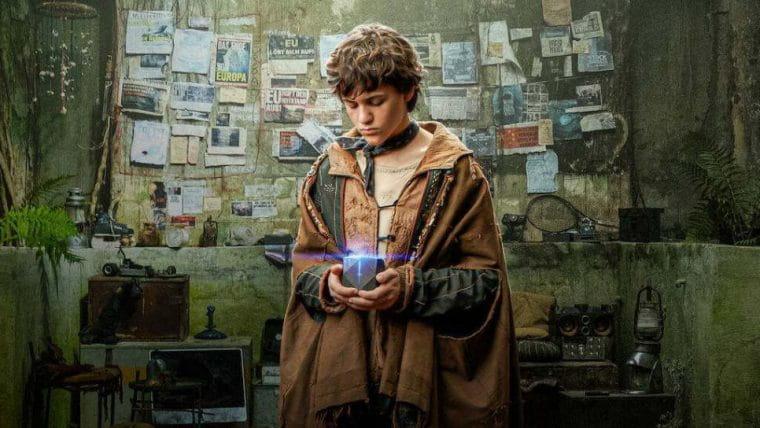 Tribes of Europa | Netflix divulga trailer de nova série de ficção científica