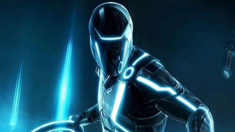 Tron 3 terá diretor de filme bíblico e ator revela o nome da produção por acidente