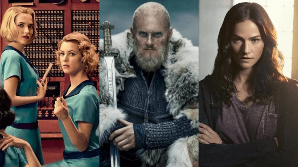 Tudo que estreia na Netflix em Fevereiro, confira
