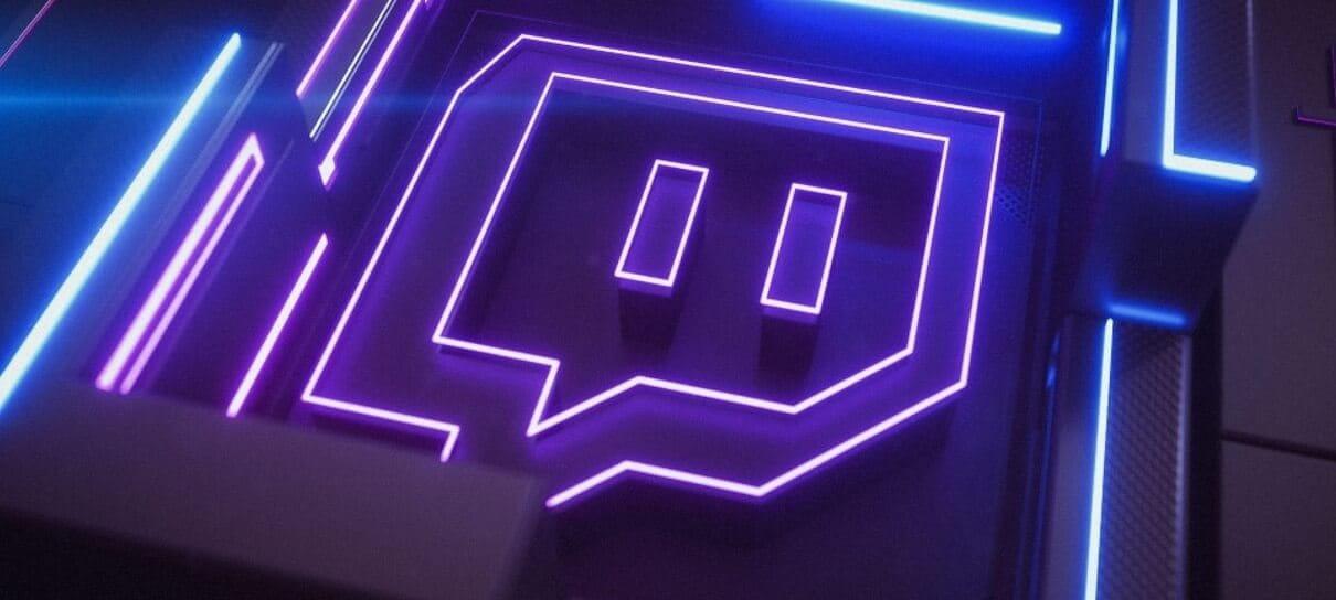 Twitch tem vazamento de código-fonte e de informações de pagamentos dos streamers