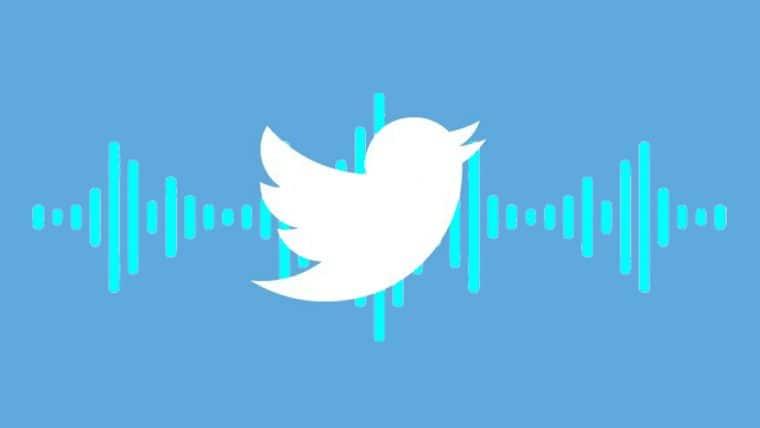 Twitter permite gravar áudios e enviar como Tweets