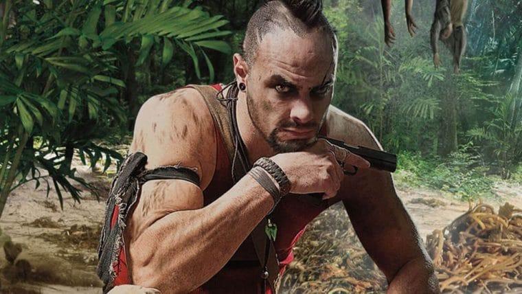 Ubisoft oferece Far Cry 3 gratuitamente para PC