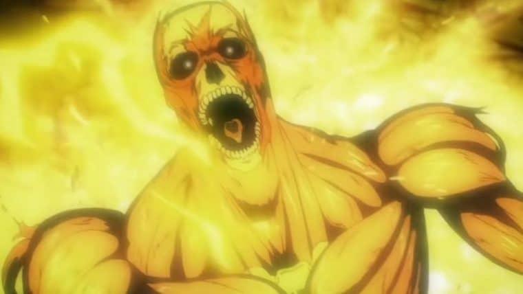 Últimos episódios de Attack on Titan ganham trailer eletrizante