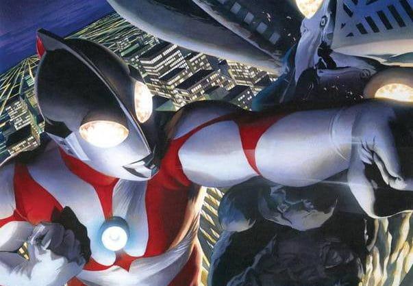 Ultraman | Marvel lançará HQ do herói