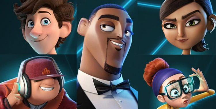Um Espião Animal | Animação estrelada por Will Smith e Tom Holland ganha novo trailer