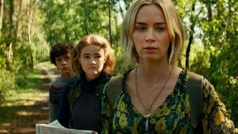 Um Lugar Silencioso – Parte II | Filme ganha novo teaser e anuncia que trailer chegará essa semana