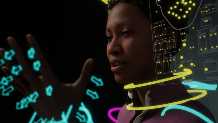 Unreal Engine   Nova ferramenta possibilita criação de humanos digitais muito realistas