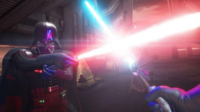 Vader Immortal | Game chegará para PlayStation VR