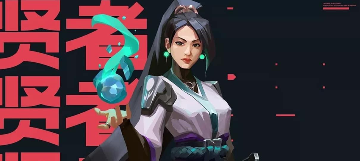 Valorant | Riot Games anuncia data de lançamento oficial