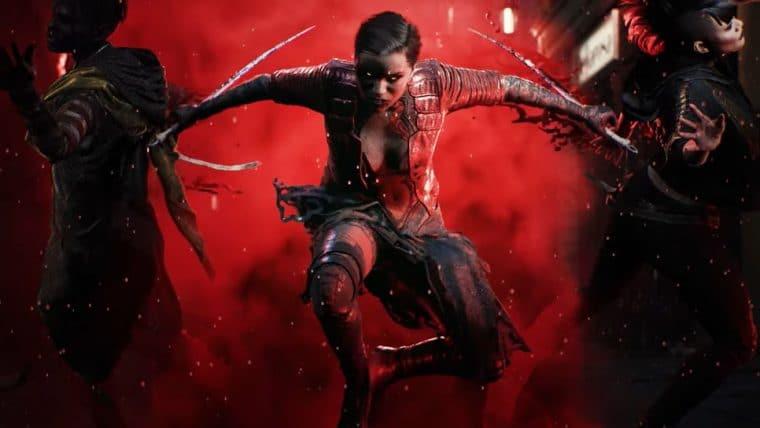 Vampire: The Masquerade | Battle royale da franquia é anunciado e já ganhou trailer