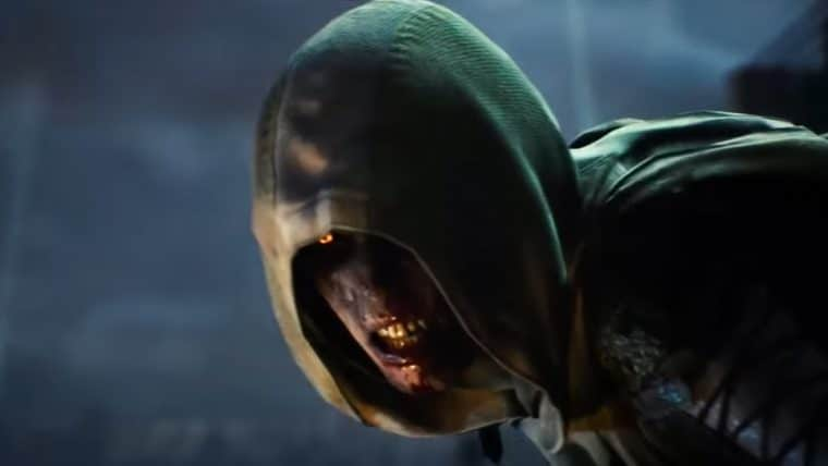Vampire: The Masquerade – Blood Hunt | Battle Royale ganha trailer de gameplay