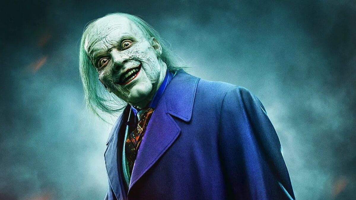 Vídeo de Gotham revela transformação de Cameron Monaghan em Coringa