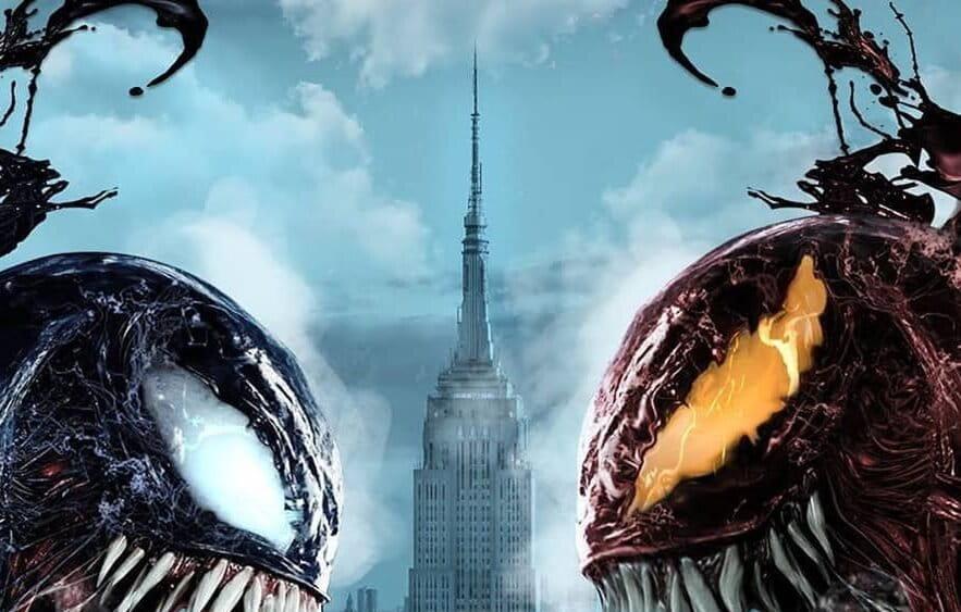 Venom 2 | Filme é adiado por tempo indeterminado