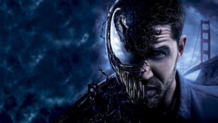 Venom 2 | Foto de bastidores mostra Venom e Carnificina juntos