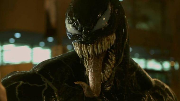 Venom 2 ganha título oficial e estreia é adiada