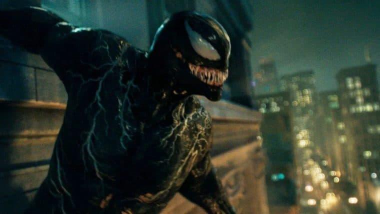 Venom: Tempo de Carnificina | Filme ganha imagens destacando simbiontes e situações