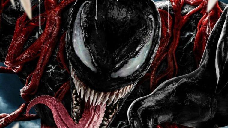 Venom – Tempo de Carnificina | Longa ganha novo trailer, confira