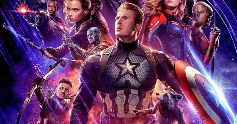 Vingadores: Ultimato bate mais um recorde de bilheteria