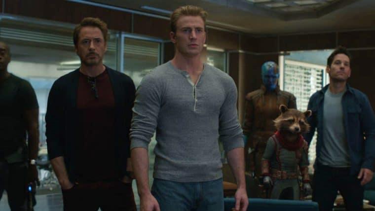 Vingadores: Ultimato | Cenas deletadas mostrariam Morgan Stark, lutas diferentes e mais