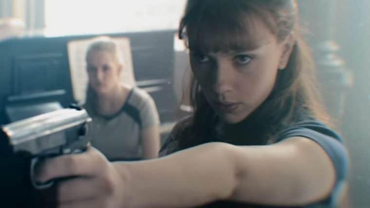 Viúva Negra | Filme ganha trailer com muita ação