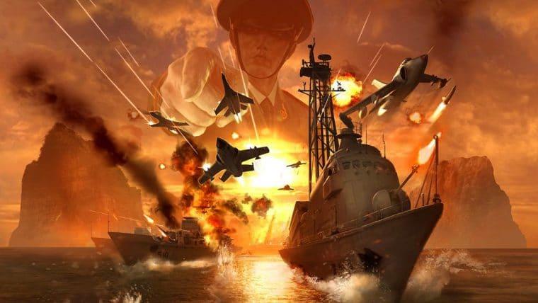 Wargame: Red Dragon | Jogo de estratégia é o gratuito para PC desta semana