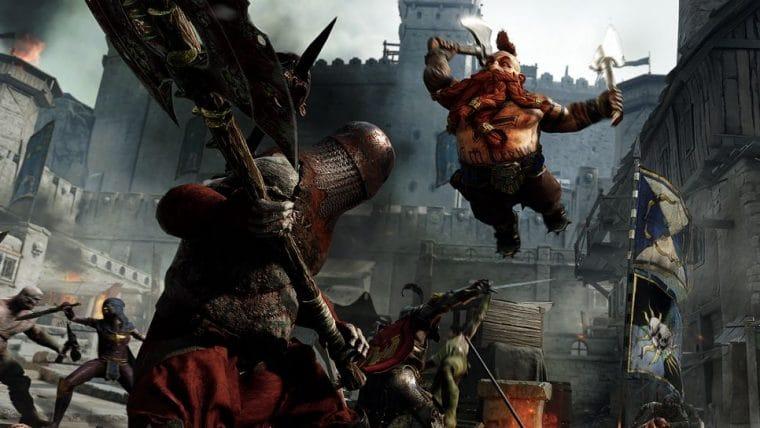 Warhammer: Vermintide 2 | jogo cooperativo está gratuito por uma semana para PC