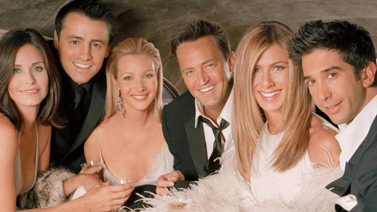 Warner Channel fará Megamaratona das 10 temporadas de Friends