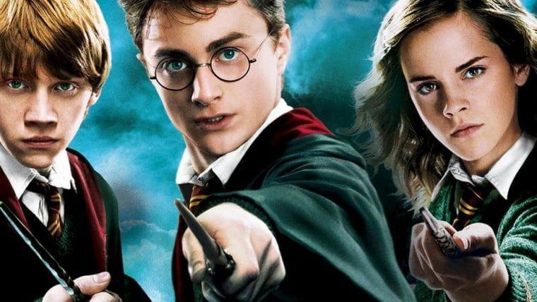 Warner Channel terá uma maratona de Harry Potter