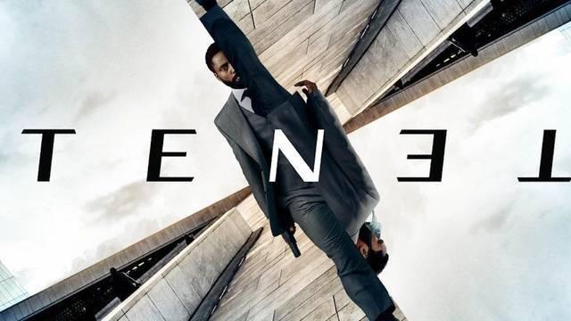 Warner mantém estreia de Tenet para Julho