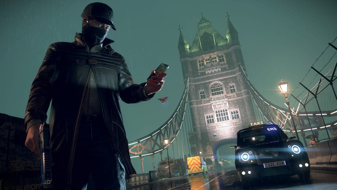 Watch Dogs Legion | Game terá período de teste gratuito