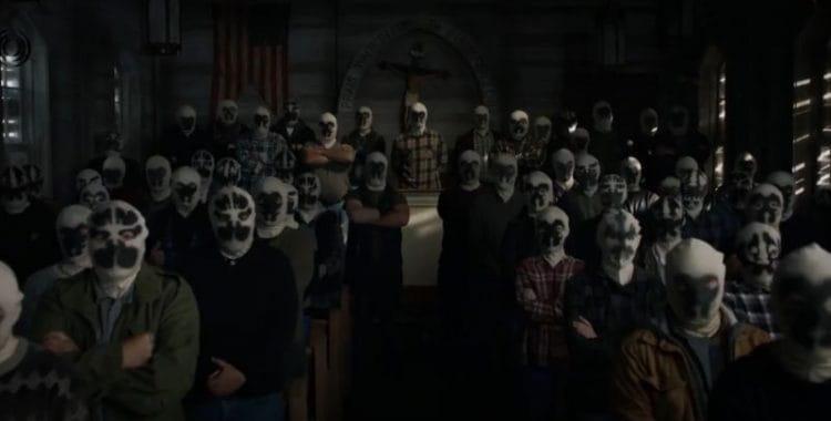 Watchmen | Criador da série divulgou possível data de estreia