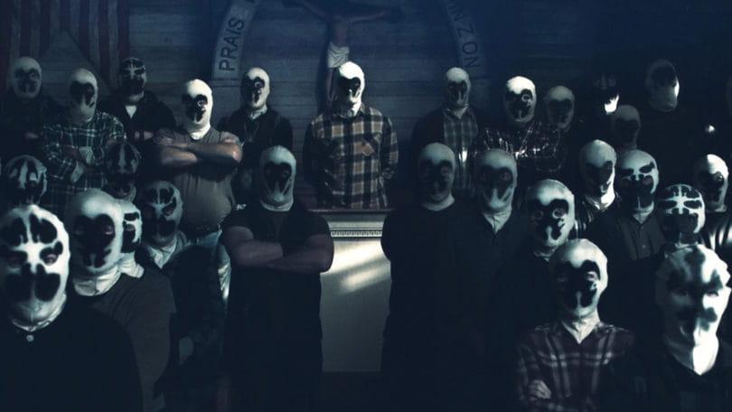 Watchmen   HBO divulga teaser do segundo episódio