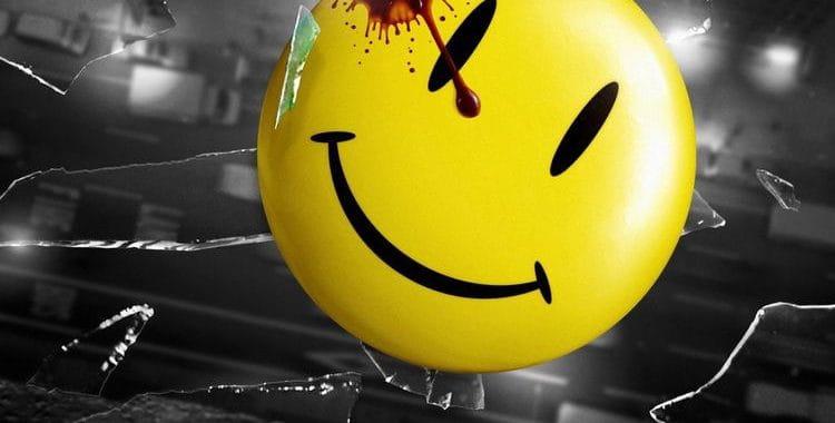 Watchmen | série ganha data de estreia oficial