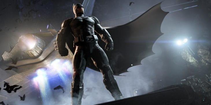 WB Games Montreal divulga novo teaser do próximo game do Batman